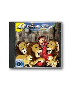 CD Daniel - ChinderHörspielBible 12