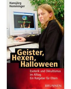 Geister, Hexen, Halloween (Occasion)