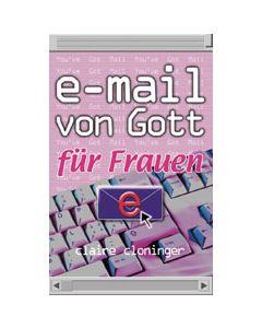 e-Mail von Gott für Frauen (Occasion)