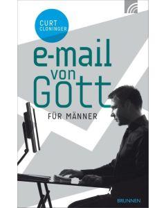 e-Mail von Gott für Männer (Occasion)