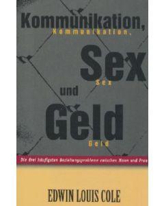 Kommunikation, Sex und Geld (Occasion)