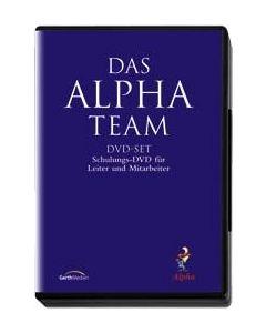 Das Alpha Team