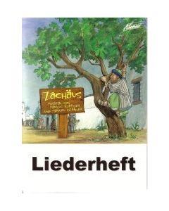 Zachäus - Chorausgabe