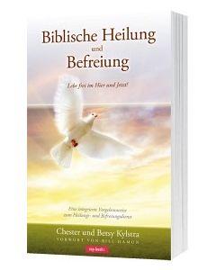Biblische Heilung und Befreiung (Occasion)