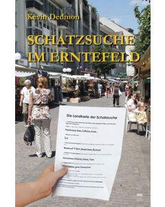Schatzsuche im Erntefeld  (Occasion)