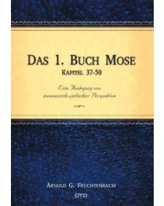 Das 1. Buch Mose - Kapitel 37-50 (Occasion)