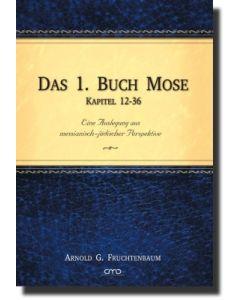Das 1. Buch Mose - Kapitel 12-36 (Occasion)