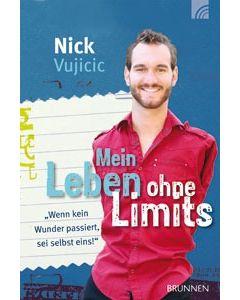 Mein Leben ohne Limits (Occasion)