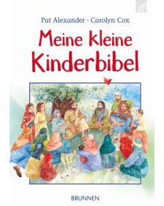 Meine kleine Kinderbibel  (Occasion)