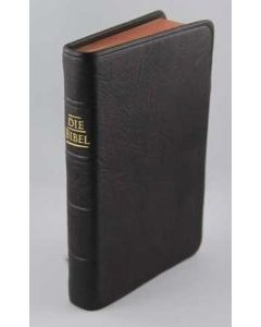 Die heilige Schrift - Standardbibel, Ziegenleder mit Rotgoldschnitt