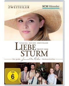 Liebe trotzt dem Sturm DVD (Occasion)