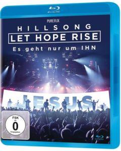Let Hope Rise