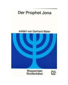 Der Prophet Jona (Occasion)