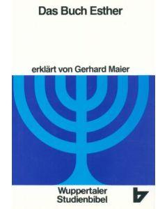 Das Buch Esther  (Occasion)