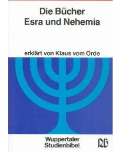 Die Bücher Esra und Nehemia  (Occasion)