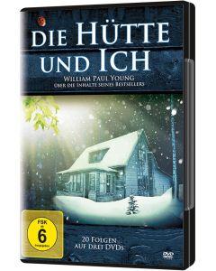 Die Hütte und ich - DVD Box