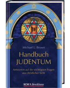 Handbuch JUDENTUM  (Occasion)