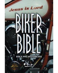 Biker Bibel - tschechisch