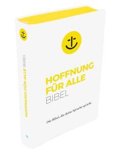 """Hoffnung für alle """"White Hope Edition"""" - Großformat"""