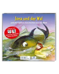 Jona und der Wal  - Hörbibel