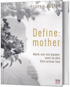 Define: mother