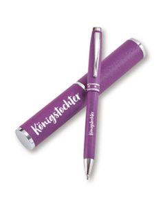 Kugelschreiber im Etui - Königstochter