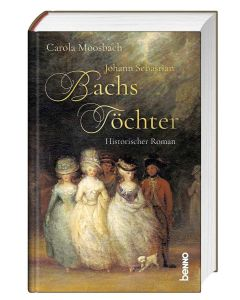 Johann Sebastians Bachs Töchter