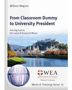 From Classroom Dummy to University President