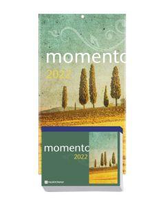 Momento 2022 - Abreißkalender