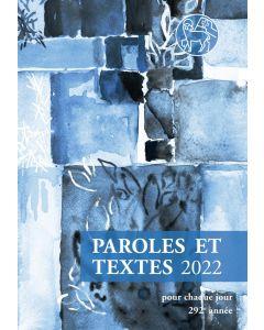 Losungen 2022 - französisch