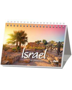 Faszination Israel - Aufstellbuch
