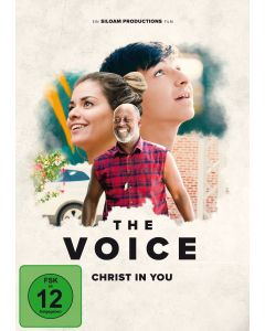 The Voice - Christ In You
