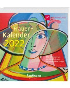 Frauenkalender 2022