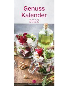 Genuss Kalender 2022