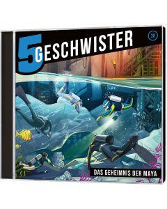 Fünf Geschwister - Das Geheimnis der Maya (30)
