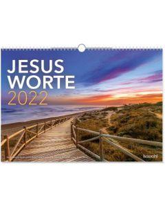 Jesus Worte 2022