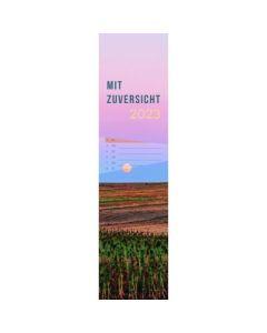 Mit Zuversicht 2022