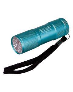 Jahreslosung 2022 - LED-Taschenlampe