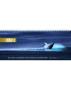 Carat 2022 - Tischkalender