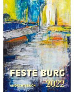 Feste Burg Kalender 2022