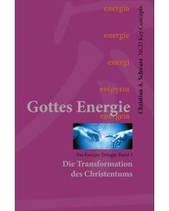 Gottes Energie Bd. 3