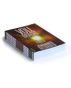 Vollbracht - Johannes-Evangelium Reloaded - 5er Pack