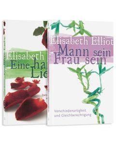 """Buchpaket """"Elliot"""" - 2 Bücher im Paket"""