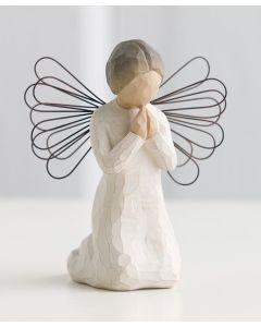 "26012 Willow Tree Figur ""Engel des Gebets"""