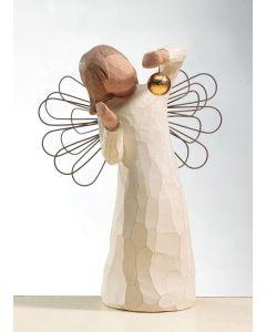 """26085 Willow Tree Figur """"Engel der Überraschung"""""""