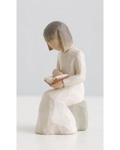 """26122 Willow Tree Figur """"Weisheit"""""""