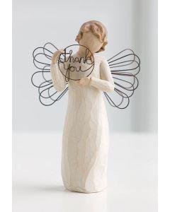 """26166 Willow Tree Figur """"Für Dich. Engel"""""""