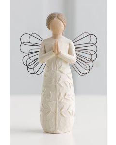 """26170 Willow Tree Figur """"Ein Baum, ein Gebet Engel"""""""