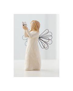 """26219 Willow Tree Figur """"Engel der Freiheit"""""""