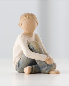 "26228 Willow Tree Figur ""Fürsorgliches Kind"""